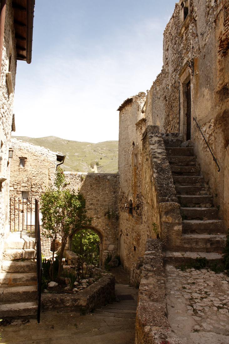Santo Stefano Abruzzo