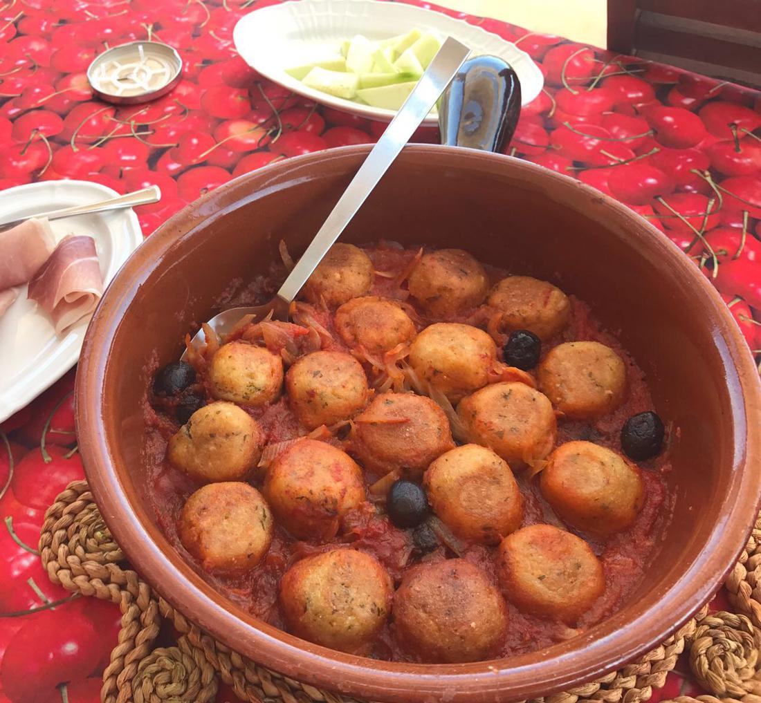 traditional dishes abruzzo