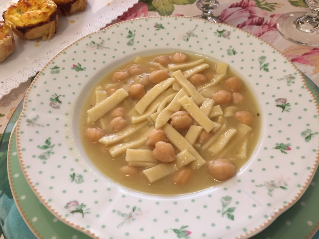 traditional dishes abruzzo