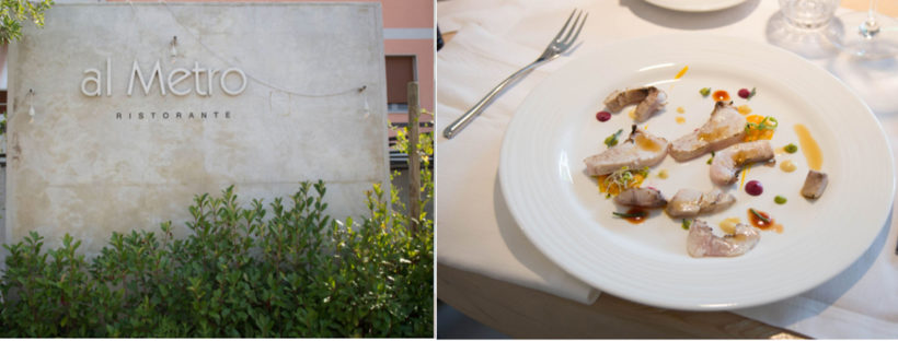 michelin star restaurants abruzzo