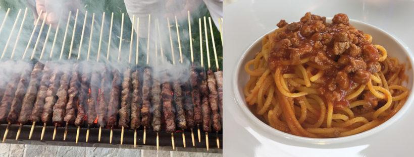 best dishes abruzzo
