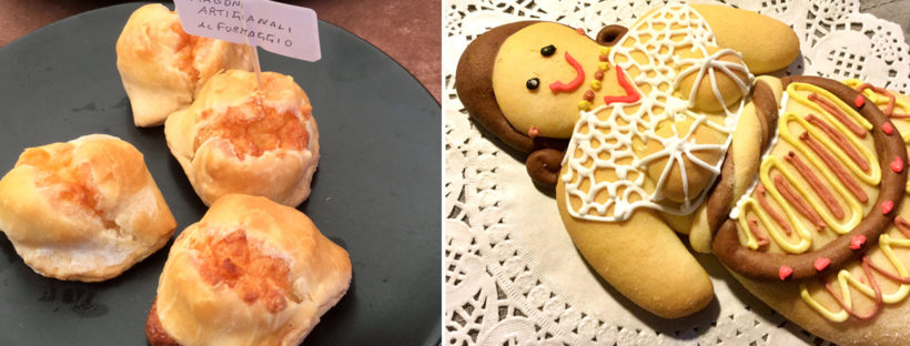 easter recipes from abruzzo