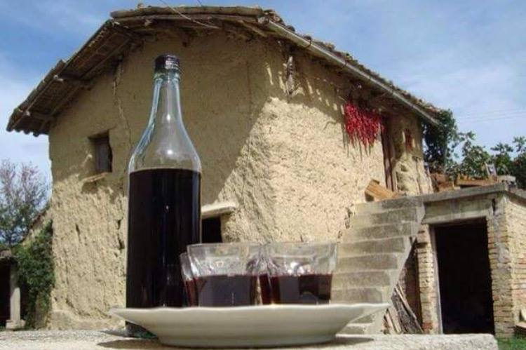 vino cotto abruzzo