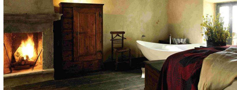 romantic places to stay in abruzzo