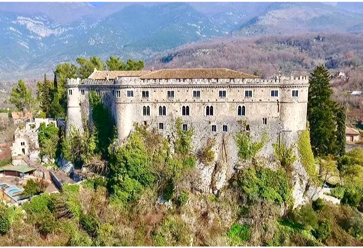 places to visit in abruzzo