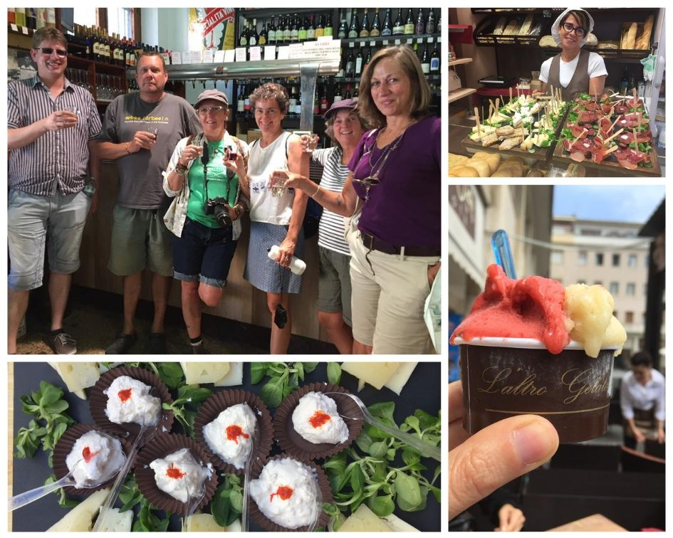 pescara food tour